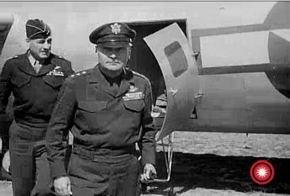 General american la Ploiesti 1944