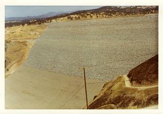 [CALIFORNIA-A-0026] New Don Pedro Dam