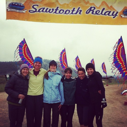 Sawtooth Relay