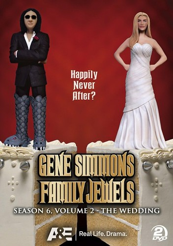 Family Jewels S6V2