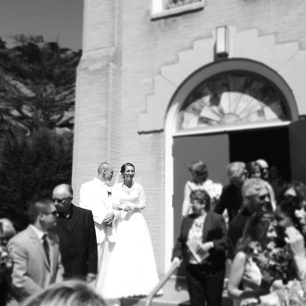 #bride and #groom #monterey #truelove
