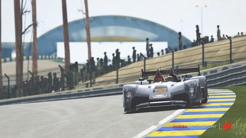 Porsche DLC Giveaway #1 - Le Mans Photo-comp 7378910174_1c524bf2b8