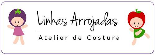 Linhas Arrojadas nos media para o P3 by ♥Linhas Arrojadas Atelier de costura♥Sonyaxana