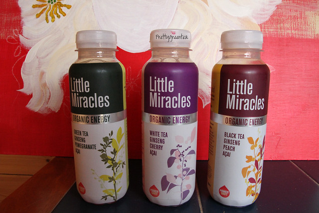 Prettygreentea Little Miracles