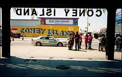 It's Coney Island... Baby !