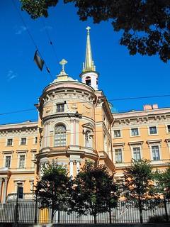 Saint Petersburg 127