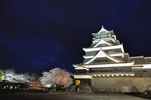castle kumamoto