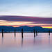 Salton Sea Afterglow