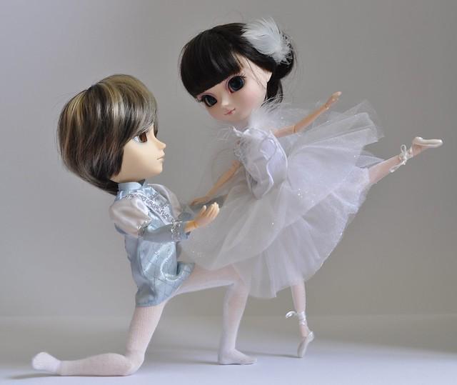 Сет Doll Carnival Twins (LE) — декабрь 2010 - Страница 3 13465589454_1832976314_z