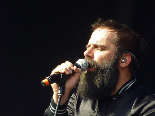 Capital Cities - Lollapalooza Chile 2014