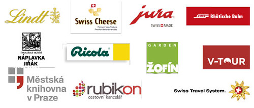 Svycarske-dny-v-Praze partneri