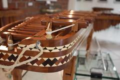Detalle de Marimba