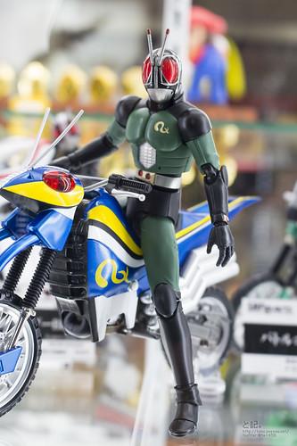 [Comentários] Kamen Rider - S.H.Figuarts - Página 3 13641013495_ca1f857e1c