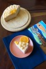 Thumbnail image for Eggless Orange Cake With Orange Buttercream Frosting