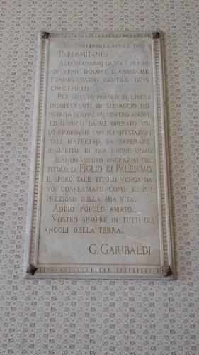 Palermo - Palazzo Comunale