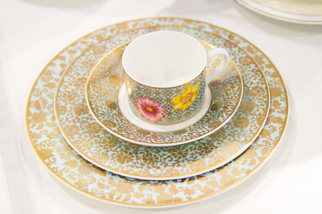 villeroy and boch pretty plates