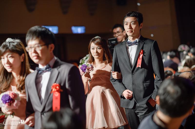 郁強 & 安安 婚禮紀錄_163
