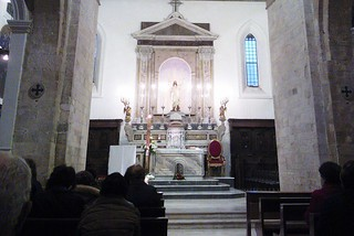 Noicattaro. Chiesa Madre front