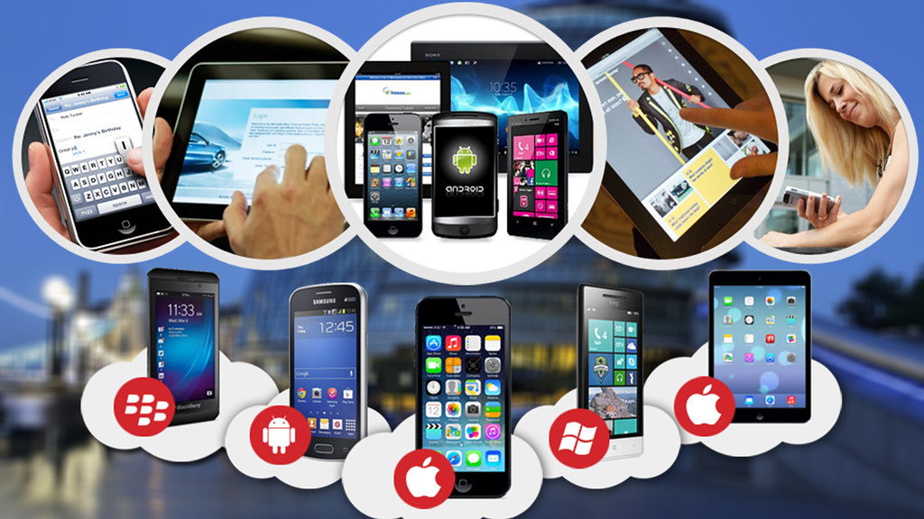 e0bb5111a11272 Mobile app development companies in London   We, FuGenX Tech…   Flickr