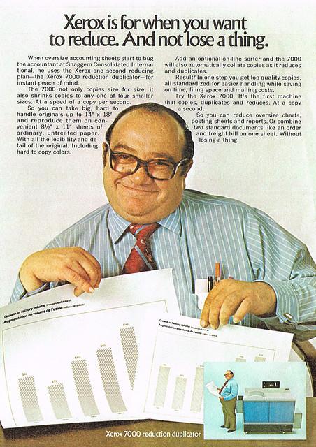 Hooked on Xerox (5)