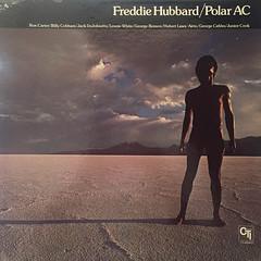 FREDDIE HUBBARD:POLAR AC(JACKET A)