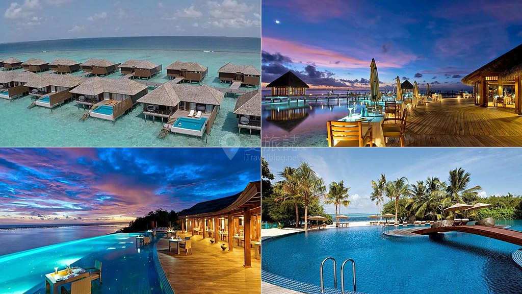 Hideaway Beach Resort and Spa