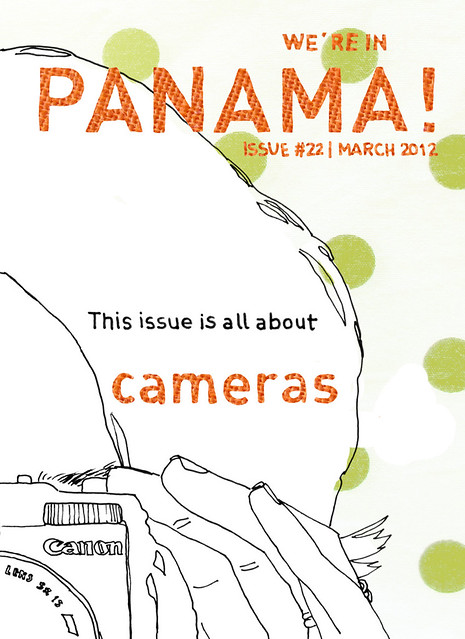 We´re in Panama, issue 22