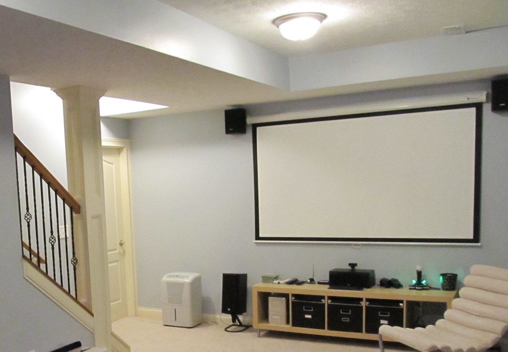 Basement_HomeTheater