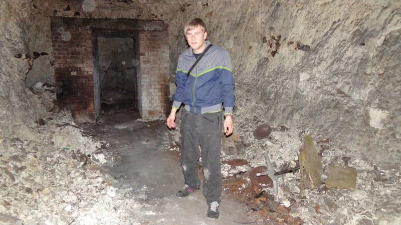 Rosary Road Chalk Mines (6)