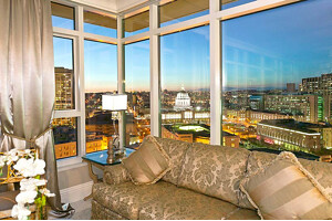 SOMA Grand Penthouse On The Market