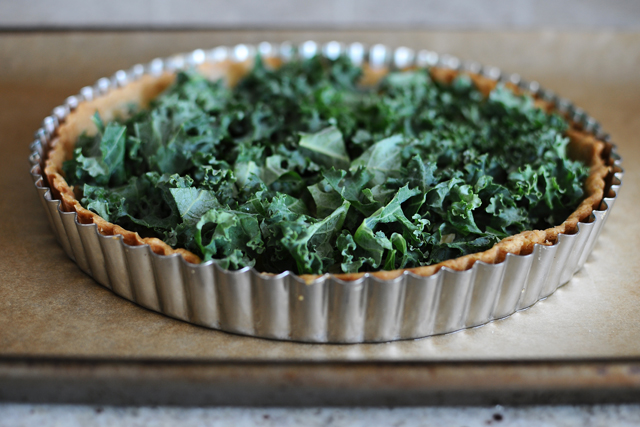 quiche-with-kale-assembly