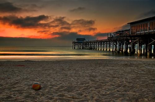 seascape beach sunrise nikon florida cocoa nikon1224mmf4 nikond7000