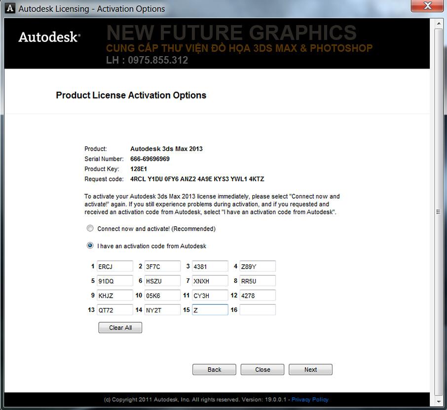6929512092 c6a5b37d41 b Autodesk 3Ds Max   Thiết kế 3D chuyên nghiệp