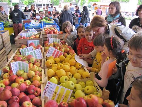 Festa al Farmer Market 1