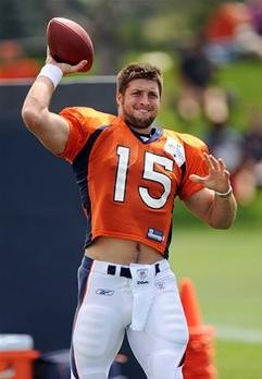 tim tebow rumors potential landing spots