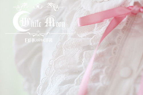 White_moon_white_lapel_short_puffy_sleeves_lolita_shirt_6