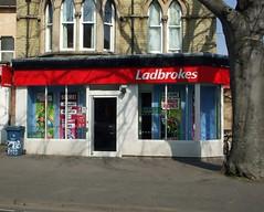 Picture of Ladbrokes (Iffley Road)