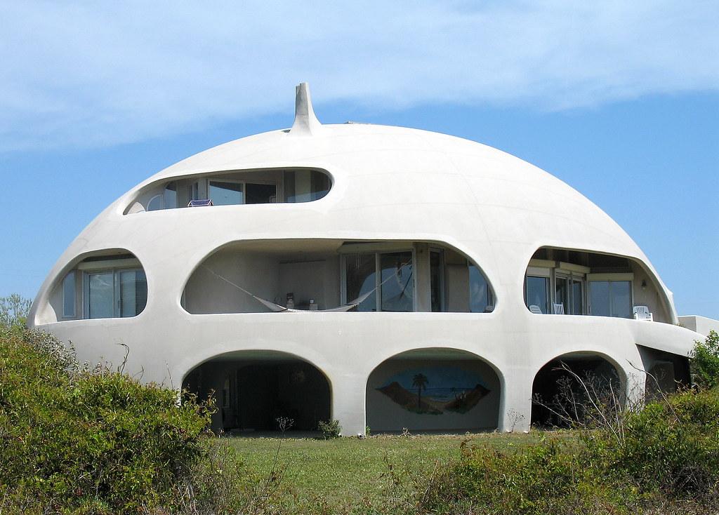 Beach House, Isle of Palms, near Charleston, SC (beach side--back?)
