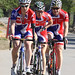 Great Britain Paracycling Team - Majorca Training Camp