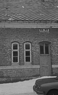 Regionsykehuset i Trondheim - Barneavdelingen, opprinnelig Epidemiavdelingen (ca. 1981)