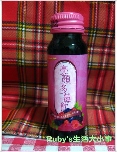 康是美HD亮顏多莓飲 (5)