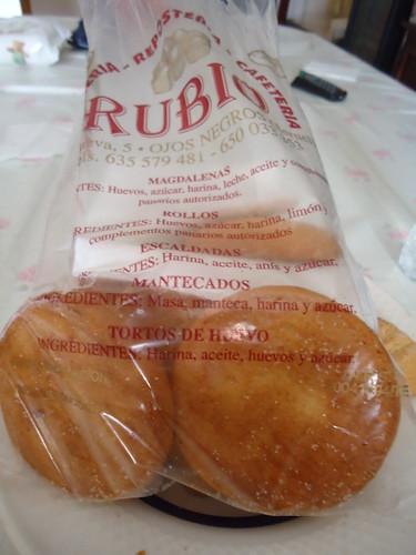 Ojos Negros | Teruel | Tortos