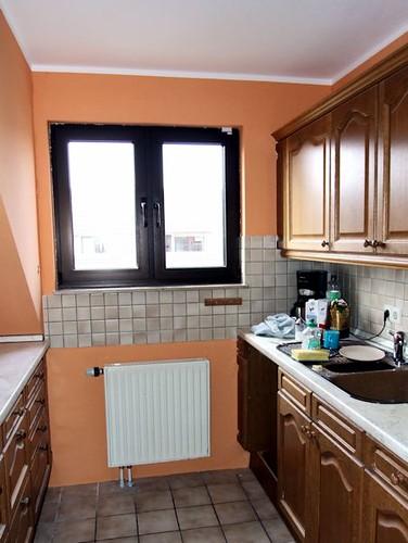 Status 08.04. - Küche