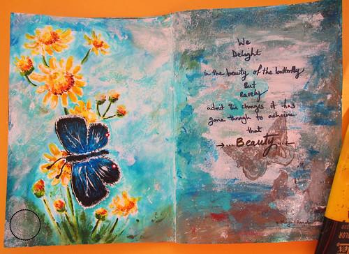sketchbook - Page 3-4 - Step 6