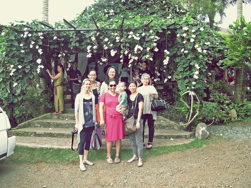 Moms at Nurture Spa Tagaytay