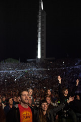 More than 50,000 fans!  Paul McCartney ON THE RUN Tour | 120416-9606-jikatu