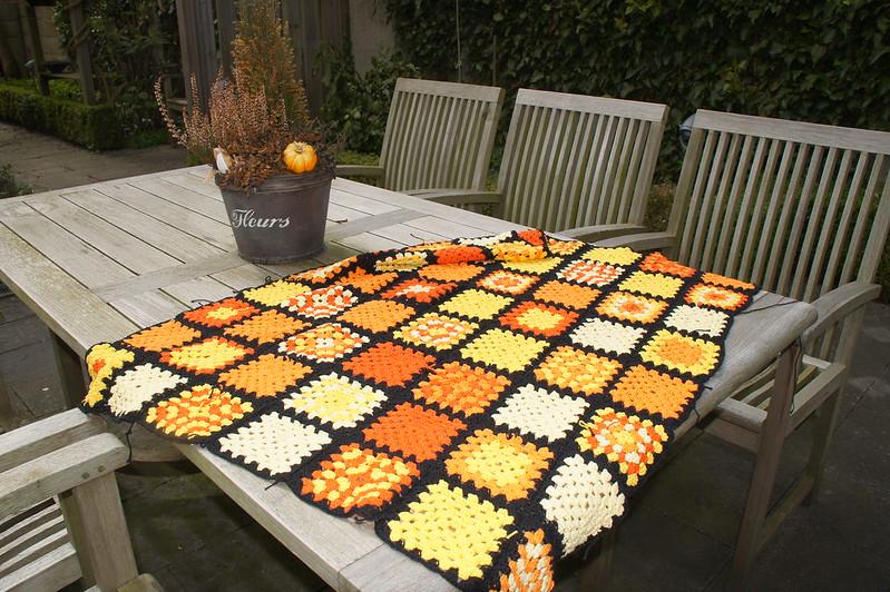 gehaakt oranje 1