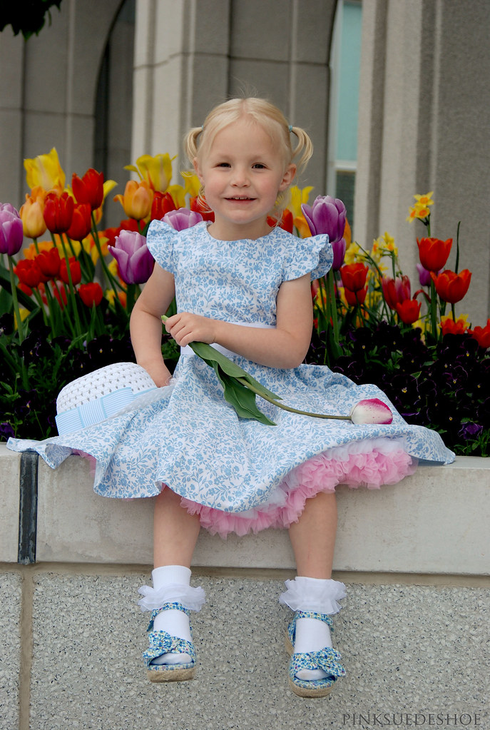 Easter dress 9