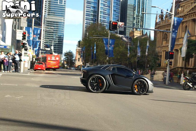 Mini Supercars | Cars | Page 1 | Owners Forum | Australia on