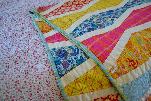 cheery quilt